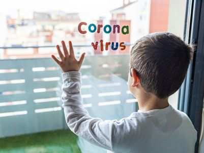 Parenting in pandemic: How to keep kids safe?