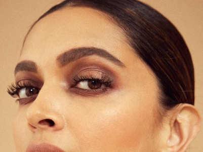 Most glamorous beauty looks of Deepika Padukone