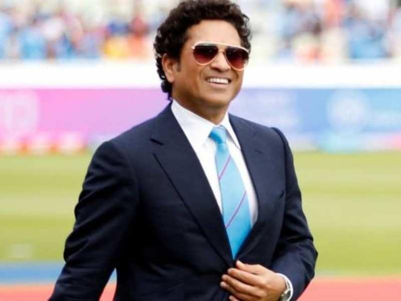 Happy Birthday Sachin Tendulkar: Tollywood stars like Mahesh Babu, Chiranjeevi and Venkatesh wish the cricket legend