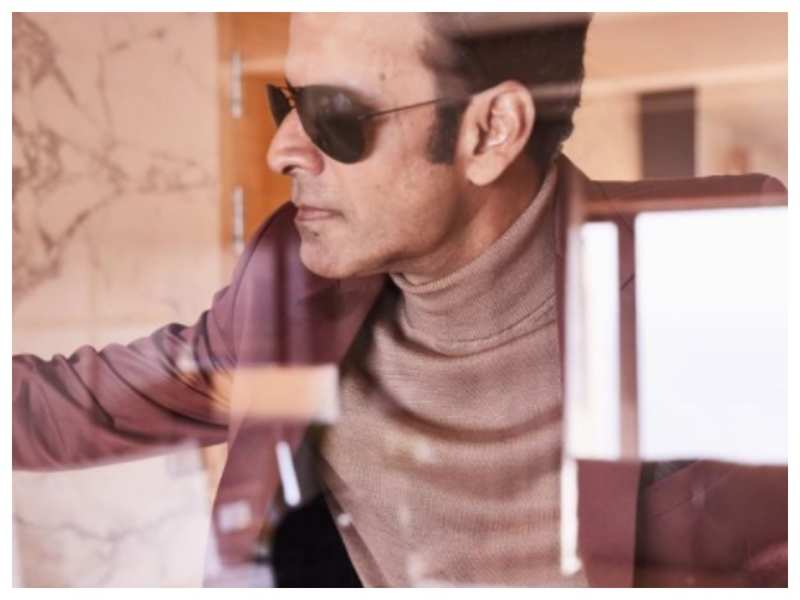 Manoj Bajpayee thanks fans for sending love on his birthday; says 'We are living in a very testing time and it will pass eventually'