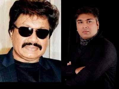 Sanjeev on dad Shravan Rathod's demise