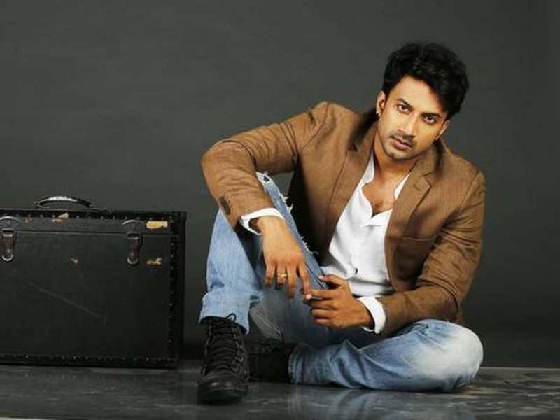 Satyadev completes a decade in the film industry: Lots of hopes and dreams fulfilled, he says