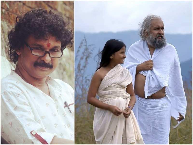 Exposing social evils through the eyes of a chakyar artiste