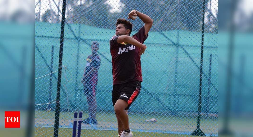 Kuldeep Yadav needs to stay mentally strong, seek advice and analyse: Paul Adams   Cricket News – Times of India