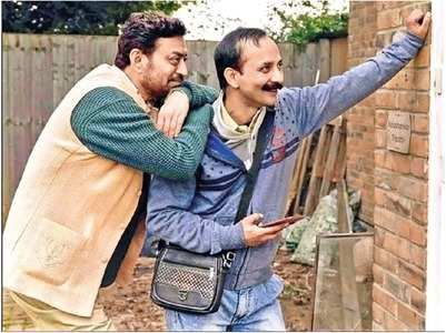 Deepak Dobriyal on one year of missing Irrfan