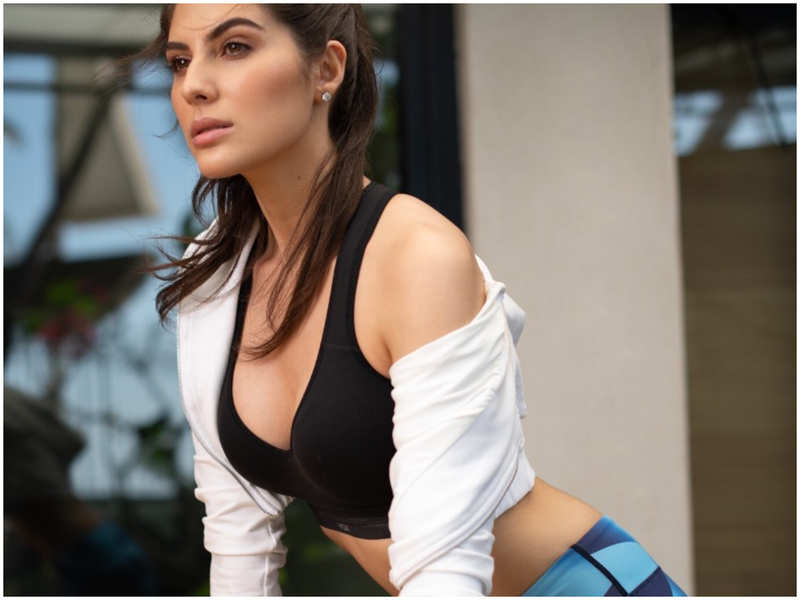 Exclusive interview! Elnaaz Norouzi on leveling #MeToo allegations against Vipul Shah: There may have been some people who didn't work with me because of that