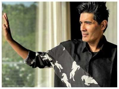 Manish Malhotra tests negative for COVID-19