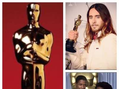 Actors who lost their Oscar trophies