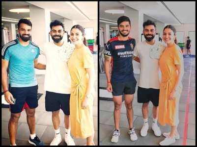 Virushka's new pics have a Vamika connection