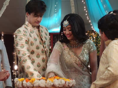 YRKKH: Kartik-Sirat to embark on a new journey?