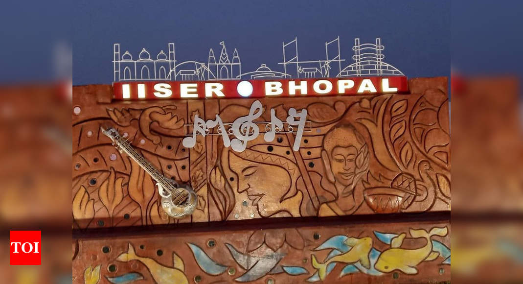 IISER Bhopal team develops affordable oxygen concentrator to meet demand during virus surge – Times of India