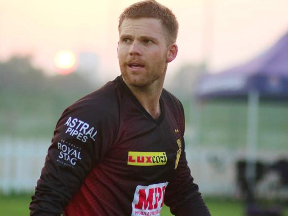 IPL 2021: Don't know why Lockie Ferguson is not playing for KKR, says Agarkar   Cricket News - Times of India