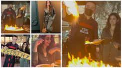 Keerthy Suresh reminisces cooking with Turkish chef CZN Burak
