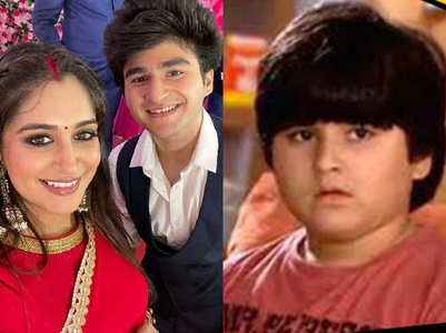 'Grown up' Rakshit Wahi to be seen in SSK2