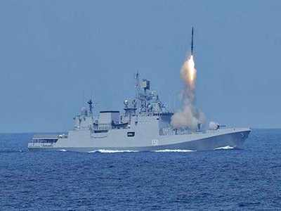 India and France launch major naval exercise in the Arabian Sea | India News