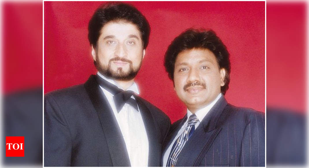 Exclusive! When Shravan was upset that a filmmaker asked Nadeem and not him to compose music – Times of India