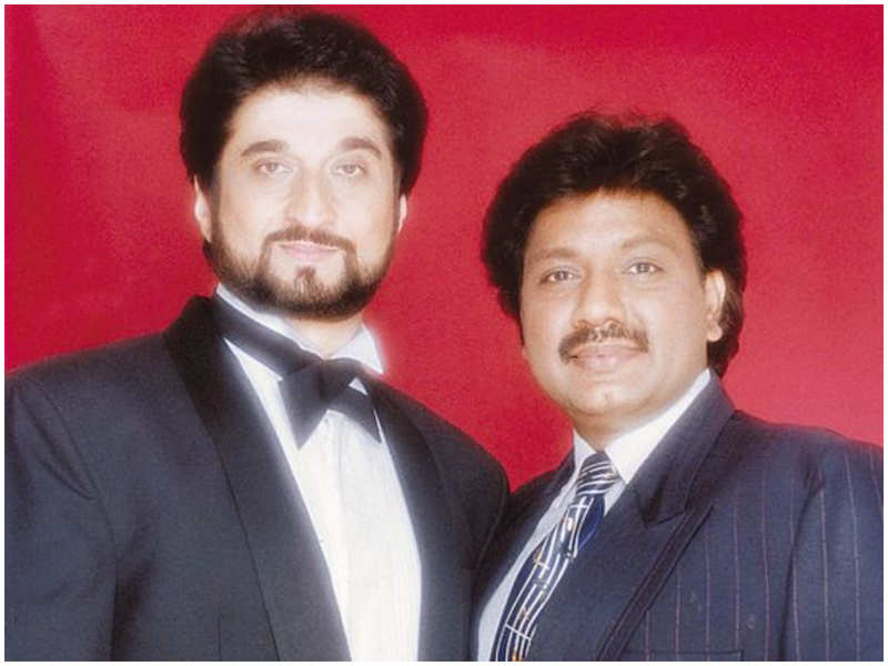 Exclusive! When Shravan was upset that a filmmaker asked Nadeem and not him to compose music
