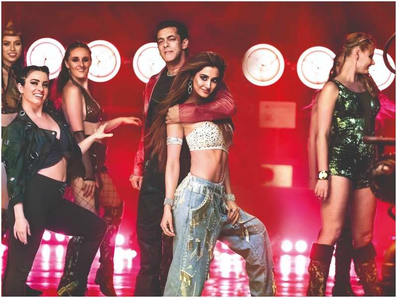 A seeti maar track for Salman Khan's fans | Hindi Movie News - Times of  India