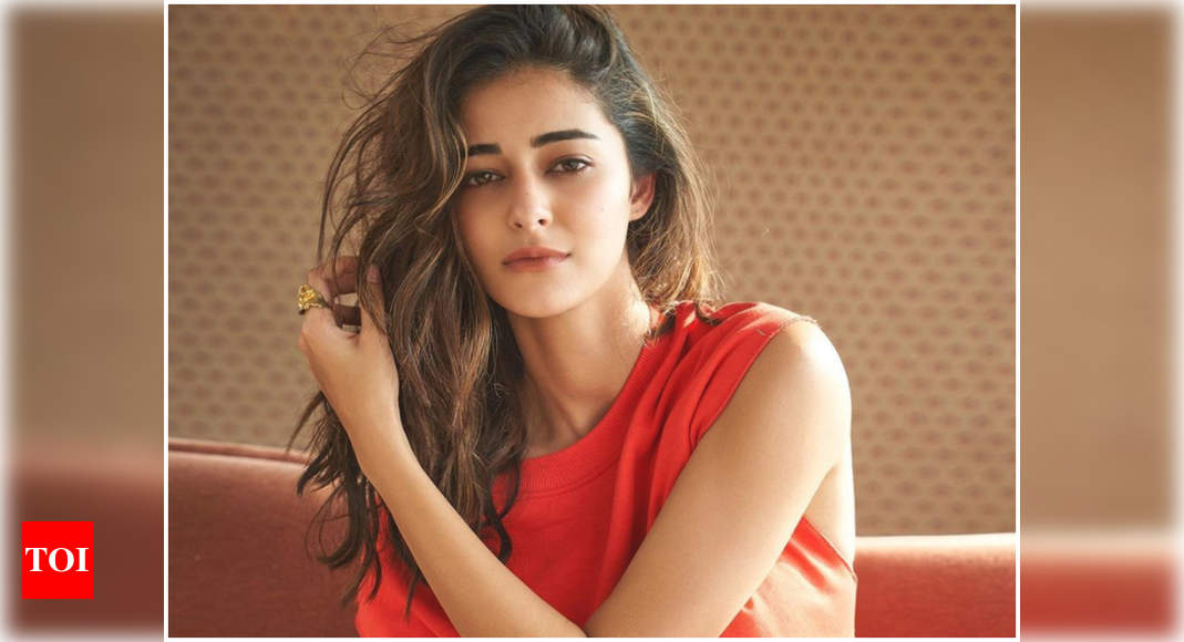 Ananya Panday opens up about how the digital platforms favoured actors and storytellers due to the ongoing COVID-19 crisis – Times of India