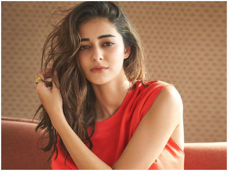 Ananya Panday opens up about how the digital platforms favoured actors and storytellers due to the ongoing COVID-19 crisis