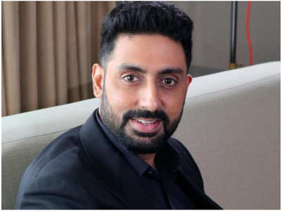 Abhishek reacts to a tweet calling him out