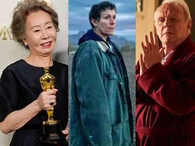 Oscars 2021: Complete Winners List