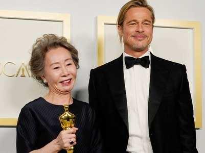 Youn's Oscar speech leaves fans impressed