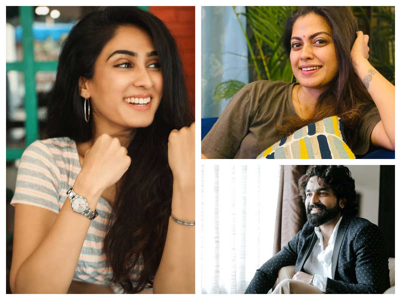 These interesting videos of M-Town celebs will help you beat the lockdown blues