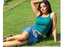 Monalisa shares a few stunning sunkissed pictures from Hyderabad