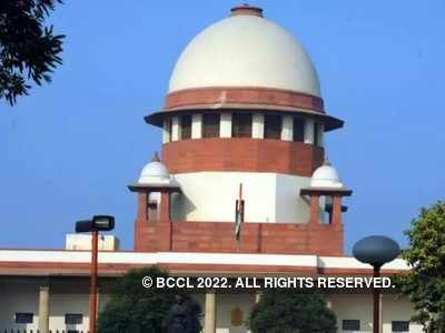 Supreme Court suspends judicial day after paying tribute to Judge Shantanagoudar | India News