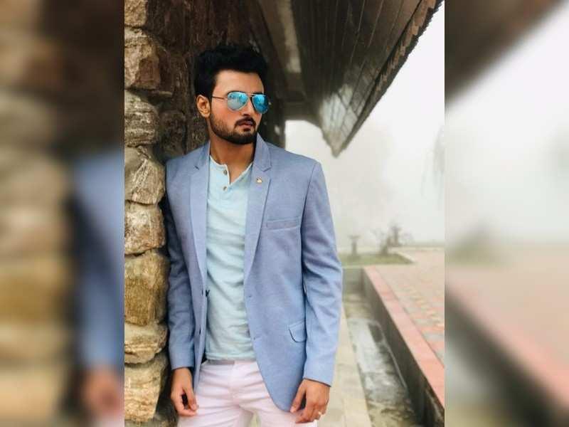 Sean Banerjee gets nostalgic as he spends birthday in Darjeeling