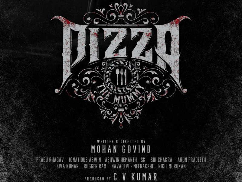 Ashwin Kakumanu starrer Pizza 3 to release directly on OTT