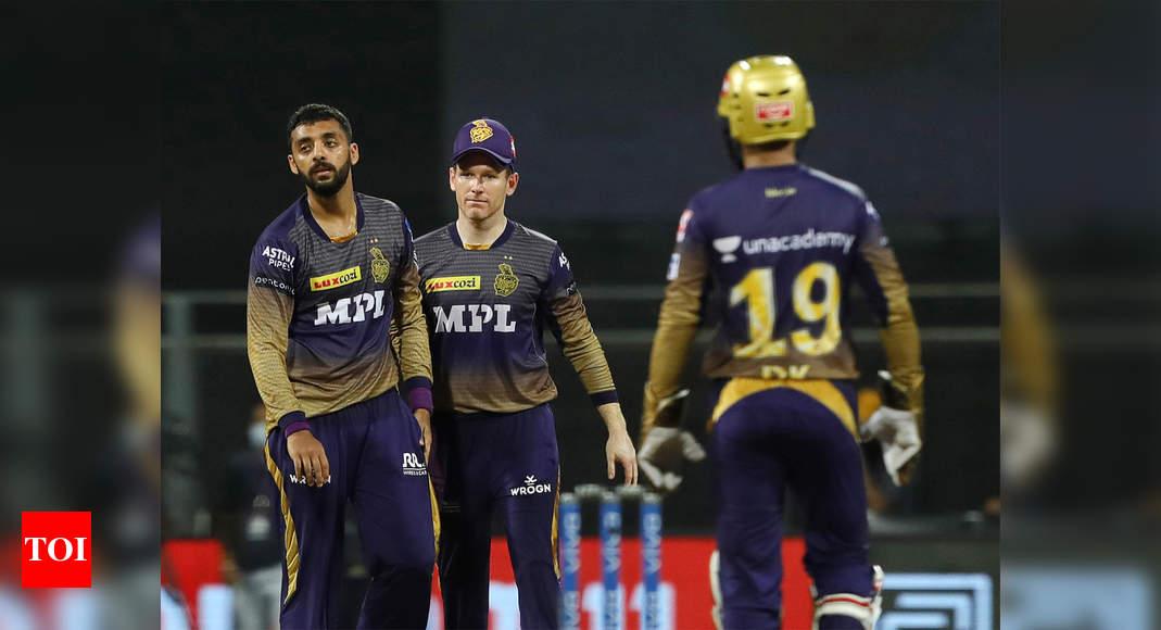 Kolkata Knight Riders: IPL 2021: What's going wrong for Kolkata Knight Riders? | Cricket News – Times of India
