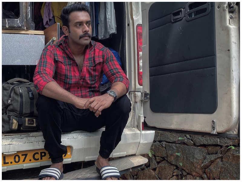 Arjun Ashokan joins the cast of 'Kaduva'