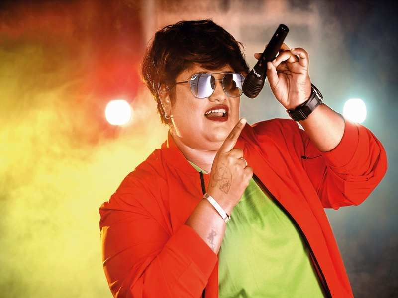 Staying happy and positive saw me through COVID: Rekha Mohan aka Remo