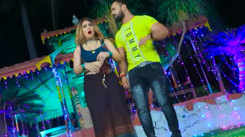 Khesari Lal Yadav and Pakhi Hegde's Bhojpuri song 'Bangliniya' crosses 20 million views, here's how celebs celebrated the milestone