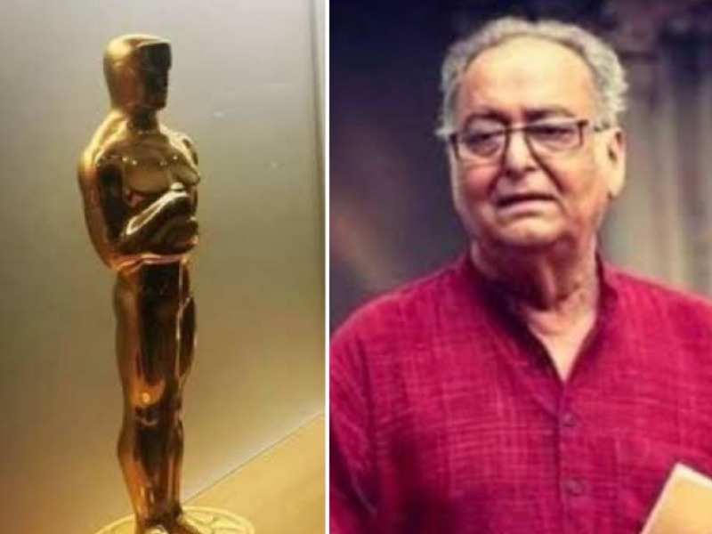 Babi never cared for recognition. But I felt great today: Poulami Bose on Soumitra Chatterjee tribute at Oscars