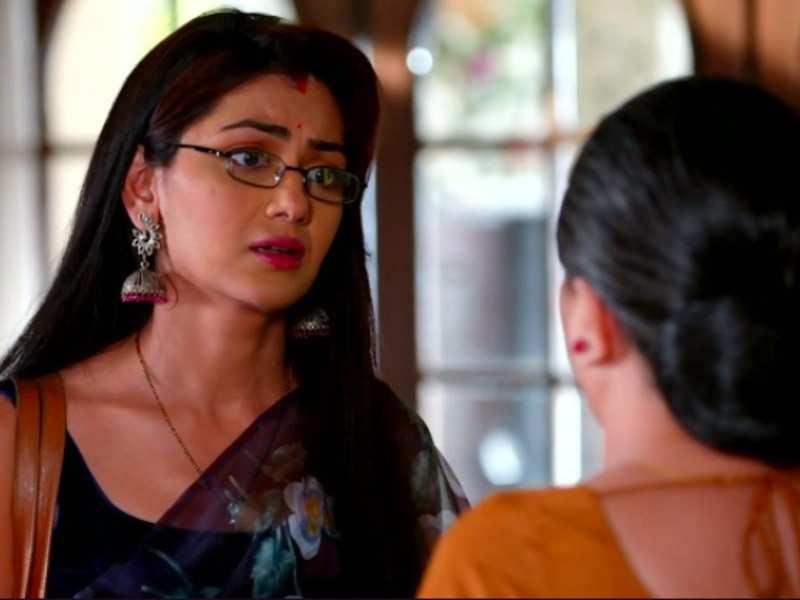 Kumkum Bhagya update: Pragya seeks help from Sarita