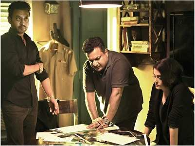 Sanjay Gupta: Irrfan had no burning ambitions