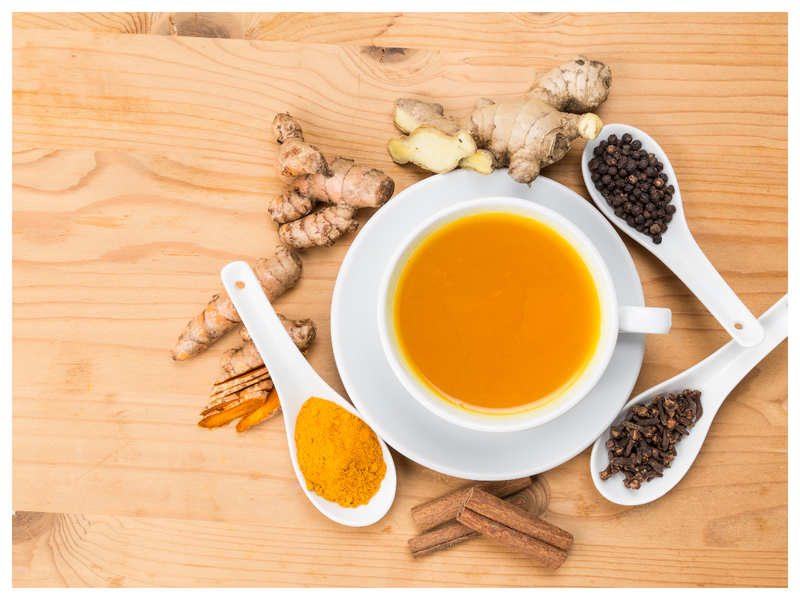 Black pepper, honey, and ginger are not a remedy for Covid 19