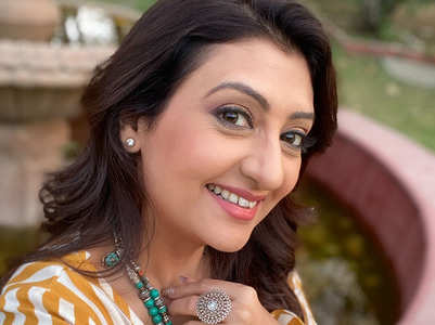 Juhi Parmar to re-enter Hamariwali Good News
