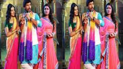 Banarasi Babu: First look of Pravesh Lal Yadav, Sonalika Prasad and Manisha Yadav starrer Bhojpuri movie is out