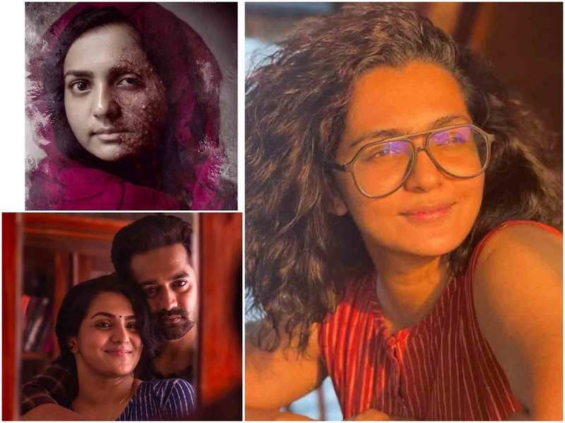Parvathy shares her 'gratitude' as Uyare celebrates two years of release