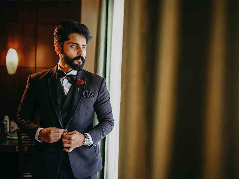 Roshan Basheer returns to Malayalam with diverse roles