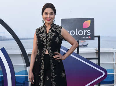 Madhuri to go missing for 4 episodes of DD