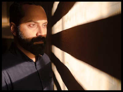 Exclusive! Fahadh Faasil on his journey