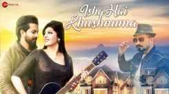 Check Out New Hindi Hit Song Music Video - 'Ishq Hai Khushnuma' Sung By LK Laxmikant