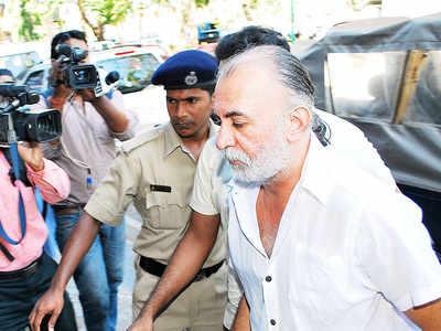 Court postpones verdict in case of rape against Tarun Tejpal until May 12 | India News