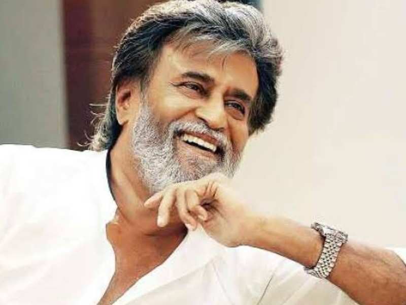 Rajinikanth fans trend hashtag from the actor's earlier prediction