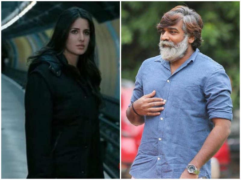 Vijay Sethupathi & Katrina Kaif's Merry Christmas postponed